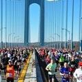 La Maratona di New York in vernacolo canosino