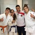 Judo: buoni risultati per il CAS Canosa