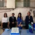 Mafalda Colagiacomo  alla presidenza dell'Interact Club Canosa