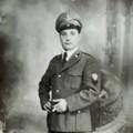 Soldato Vincenzo Martinelli matricola 28408
