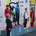 Martina campione d'Europa
