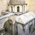 La cupola mancante del Mausoleo di Boemondo
