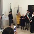 A Giuseppe Lomuscio,  Medaglia d'Onore alla memoria