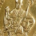 La medaglia votiva di S. Sabino