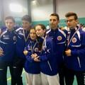 Marzullo e Inchingoli vanno ai Campionati Italiani