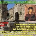 Al Battistero di San Giovanni la Memoria della Madonna della Fonte