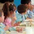 Canosa: partirà il servizio di mensa scolastica