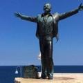 Meraviglioso Modugno:Polignano a Mare celebra il suo cittadino più famoso