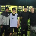 "Alessandro Merco vince il ""Nike most wanted"""