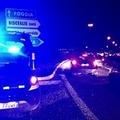 Chiusa Autostrada A16 Napoli-Canosa per rapina ad un portavalori