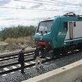 Investimento tra Giovinazzo e Molfetta, circolazione ferroviaria bloccata