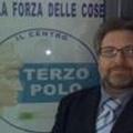 """Le dichiarazioni ufficiali del Segretario del  """"Terzo Polo """" Sabino Minerva."""