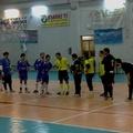Il Futsal Canosa vince anche a Modugno e va in finale di Coppa Puglia