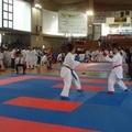 Karate: Ciminiello campione d'Italia