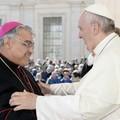 Don Marcello dalla Puglia a Cardinale