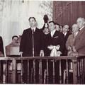 La stele di Scipione e Aldo Moro