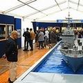 """La Marina Militare sbarca al  """"Gran Shopping Mongolfiera"""" di Molfetta"""