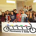 """Il  """"Movimento 5 Selle """" torna a …pedalare"""