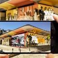 """Canosa: la  """"Street Art """" per riqualificare Piazza Galluppi"""