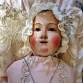 La Madonna Bambina, riabilitata al culto