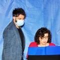 JAZZ IN VERSI con l'autrice Anna Di Chio