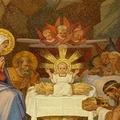 """Cristo in mezzo a noi…""""un compagno prezioso"""""""