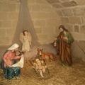 """Natale: una fiaccola da accendere nelle grotte di Canosa di Puglia, """"nel cuore dei giorni"""" della luce di Betlemme"""