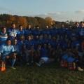 L'Italia League vince in Serbia