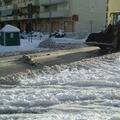 Disagi neve del 30 e 31 dicembre 2014.