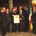 Canosa 4 Novembre 2012: Omaggio ai Caduti delle Forze Armate