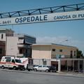"""Ospedale di Canosa: """"Mi si nota più se chiudo o non chiudo?"""""""