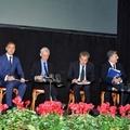 Un alleanza per la cultura ribadita nel discorso del ministro Bray a Canosa