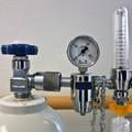 Arriva l'ossigeno liquido prescritto dai medici di famiglia