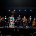 """Il  """"Gran Galà Lirico Sinfonico 2020 """" incanta il pubblico"""