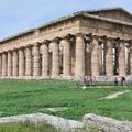Puglia Imperiale:  Paestum 14-17 novembre 2013