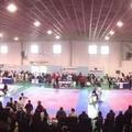 Centro Atletico Sportivo Canosa: grande successo nel Karate