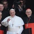 Omaggio a Papa Francesco