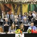 La visita nella sede del Consiglio regionale è un percorso nel cuore della democrazia