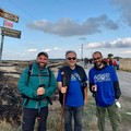 Canosa : Arriva la delegazione dell'Associazione Europea della Via Francigena