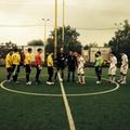Vittoria importante per il Futsal Canosa contro la Pellegrino Sport C5