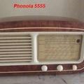 Phonola 5555…