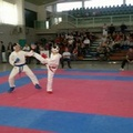 Nazionale giovanile karate , convocati quattro pugliesi