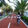 Percorsi  ciclopedonali in aree urbane e sub-urbane