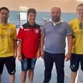 Futsal In Soccer