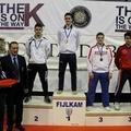 Karate, risultati del XIV Open d'Italia