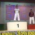 Karate, i risultati pugliesi all' Open di Lignano