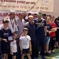 """Festa del Minivolley """"Città di Canosa di Puglia"""""""