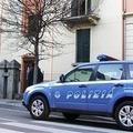 La Polizia sventa un furto di olive
