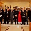 La Polizia Locale festeggia il  Patrono San Sebastiano