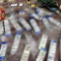 La Polizia di Stato scopre  deposito di mezzi rubati